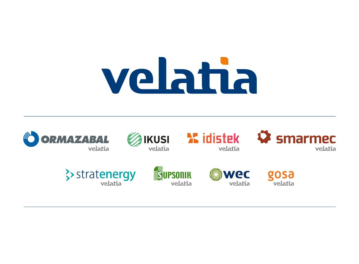 Velatia: Empresas