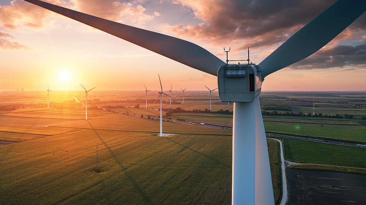 Velatia: Sostenibilidad - Medio Ambiente