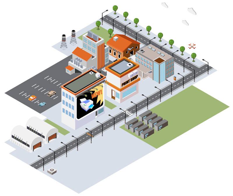 Ingeniería de Diseño y Desarrollo de Soluciones Electromecánicas
