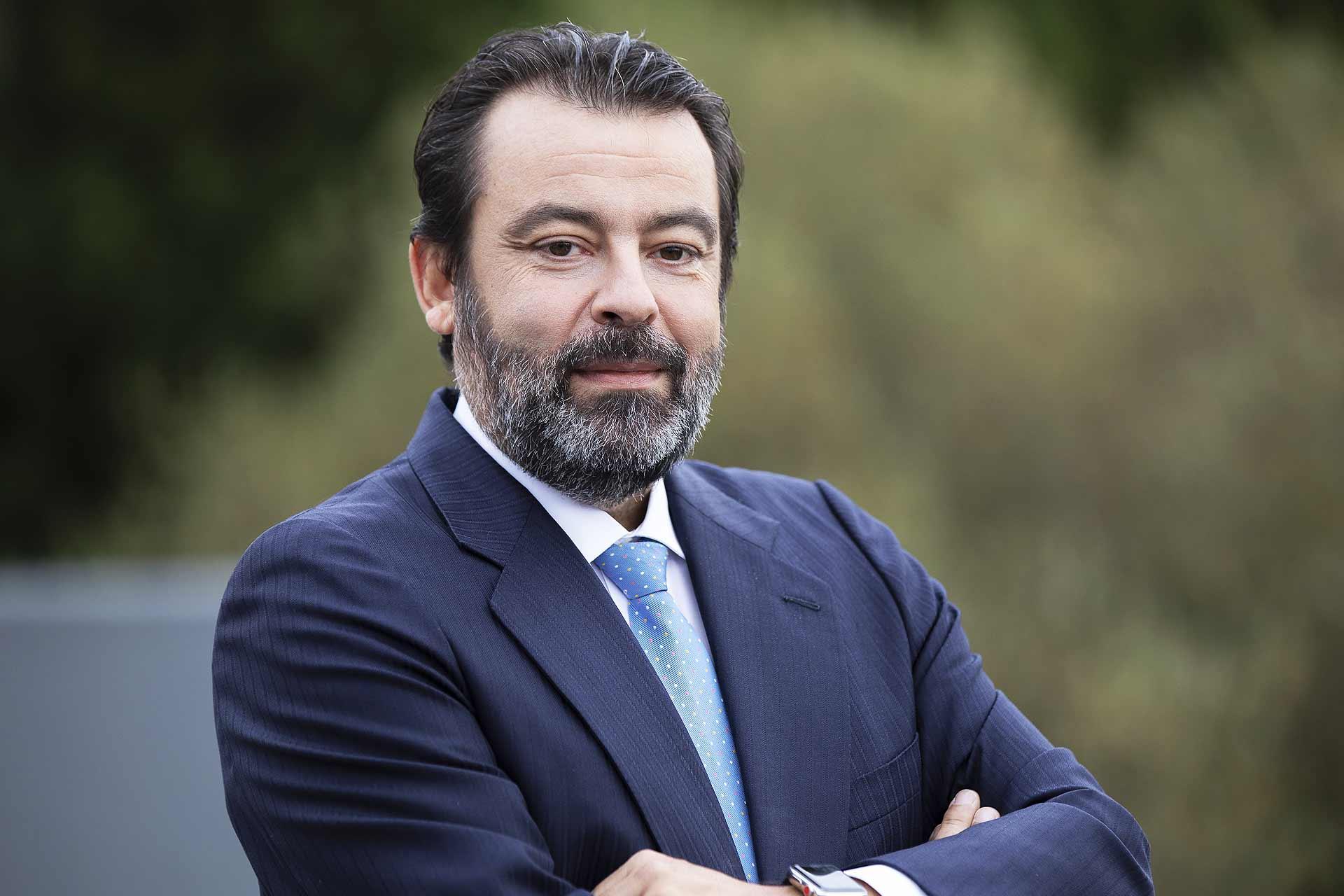 Velatia: Javier Ormazabal Echevarria