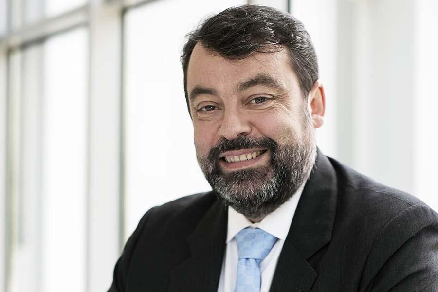 Velatia: El presidente de Velatia, Javier Ormazabal, asume la presidencia del Círculo de Empresarios Vascos