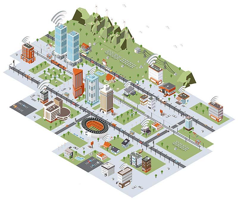 Velatia: soluciones redes eléctricas