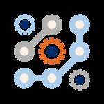 Velatia: Componentes equipos
