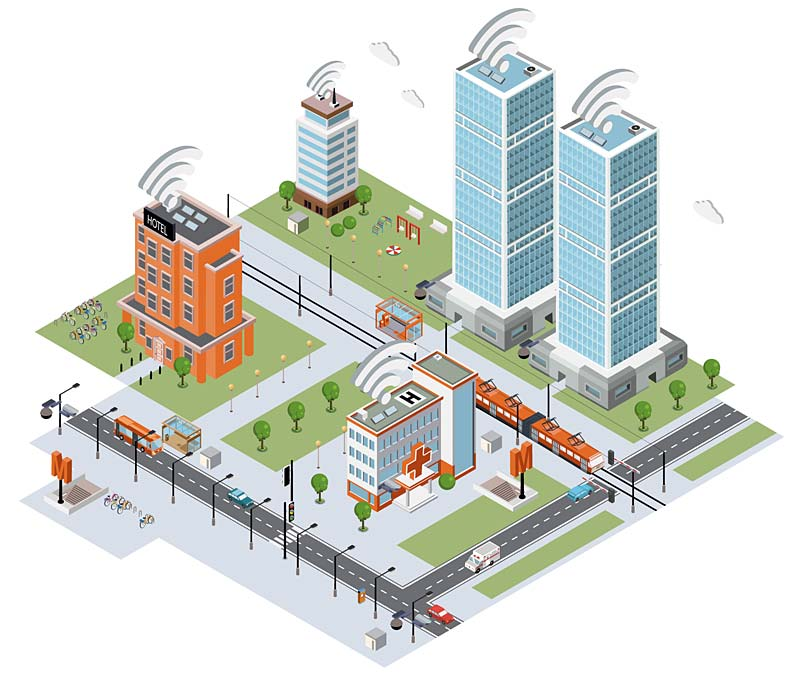 Velatia: Alta tecnología electrónica