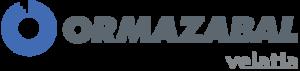 Velatia: logotipo de Ormazabal