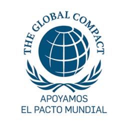 Velatia: Pacto Mundial de las Naciones Unidas