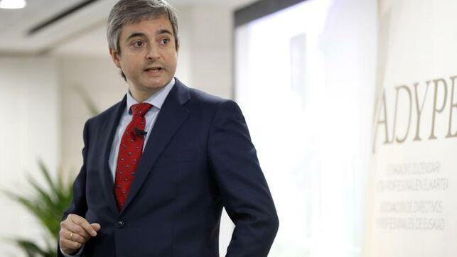 Alejandro Ormazabal (ADYPE) Ponencia