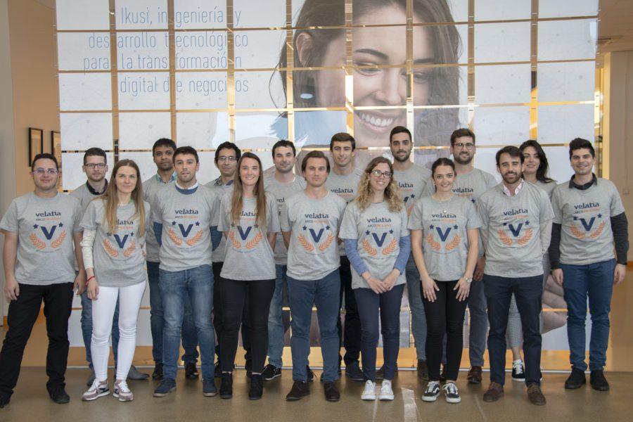 Hemos celebrado la primera edición del Programa ARCO