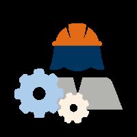 Velatia: Fabricación y procesos