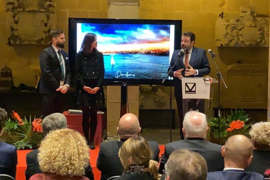 Bizkaired premia a Velatia por su gestión durante la IX Edición del Premio Empresarial Bizkaia Sarean