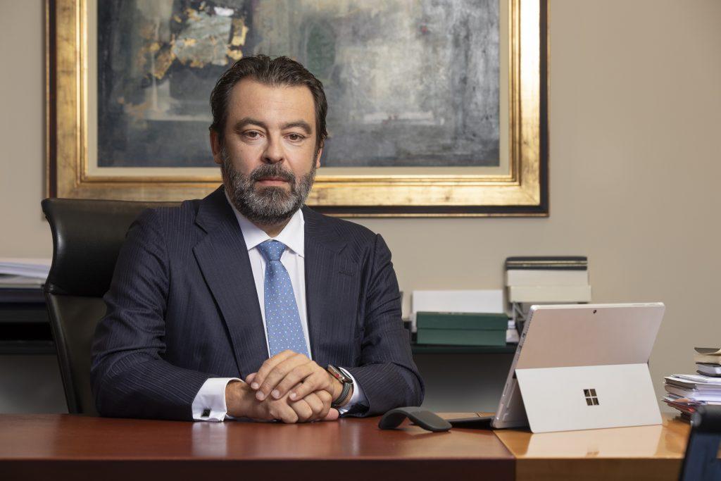 Javier Ormazabal