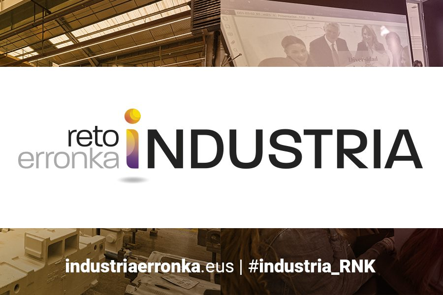 Velatia takes part in the Industria Erronka project to promote future talent in industry